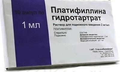 Холинолитические лекарства и антациды