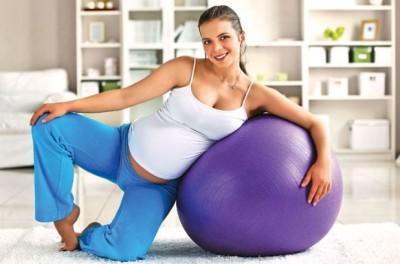 Рекомендации беременным женщинам