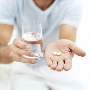 H2-антигистаминные средства и другие