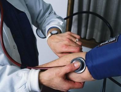 Давление и гемоглобин