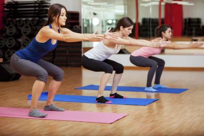 Какие упражнения нужны при атонических и спастических запорах?