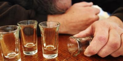 Лечение после отравления алкоголем