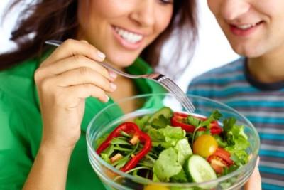 Соблюдение диеты и режима