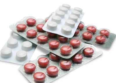 Таблетки для решения проблемы