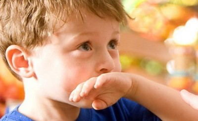 Заболевание в двухлетнем возрасте