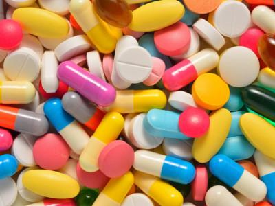 Лекарственные препараты, побочное действие