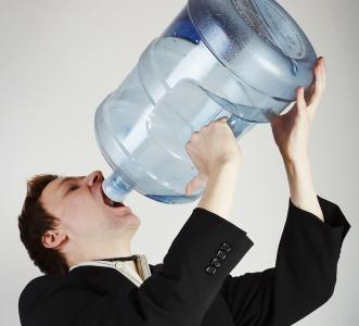 Что пить при алкогольном отравлении и рвоте