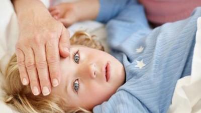 Неприятные симптомыу ребенка