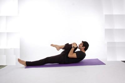 Упражнения при атонических запорах