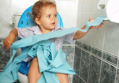 Признаки диареи у детей