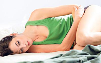 Причины, связанные с болезнями селезенки