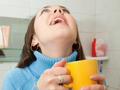 Как избавиться от кислого привкуса?