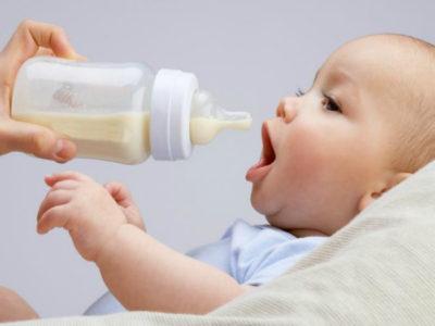 Подготовка грудного ребенка фото