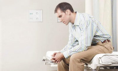 Причины и симптоматика заболевания