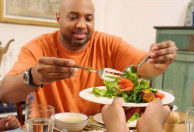 Диетическое питание при недуге