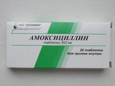 Антибиотики и бактериофаги