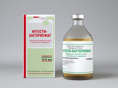 Антибиотики и бактериофаги фото