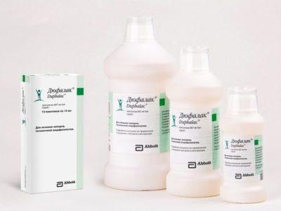 Пребиотики с пробиотиками и симбиотиками фото