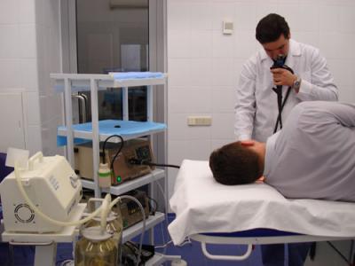 Проведение диагностики фото