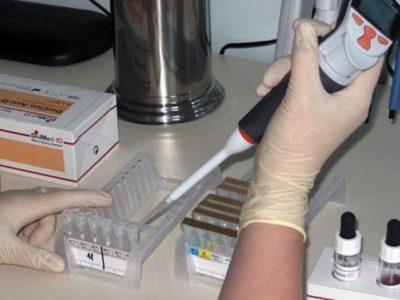 Зондирование и определение кислотности желудка фото