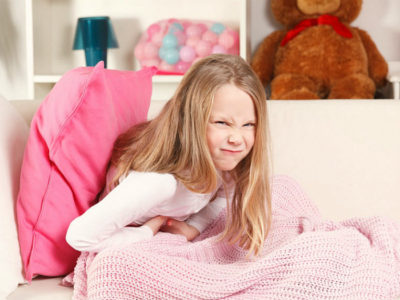 Диагностирование недуга у детей фото