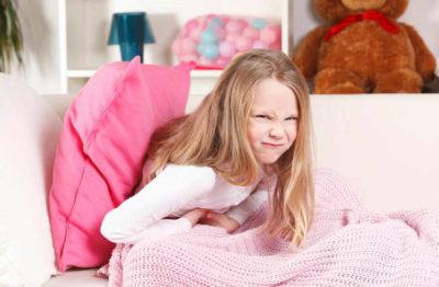 Болевой синдром при патологии