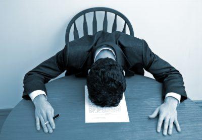 Этиология возникновения сонливости