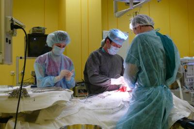 Хирургическийметод