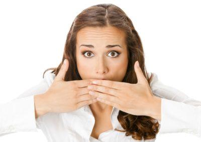 Проявленияс неприятным запахом или привкусом