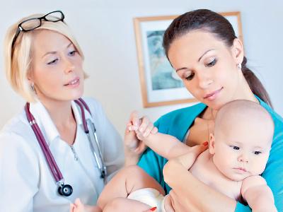 Подходит ли препарат для лечения детей? фото