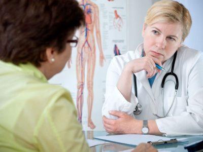 Какой врач лечит диффузный гастрит?
