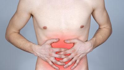 Гиперемическаяформа болезни