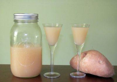 Польза картофельного сока фото