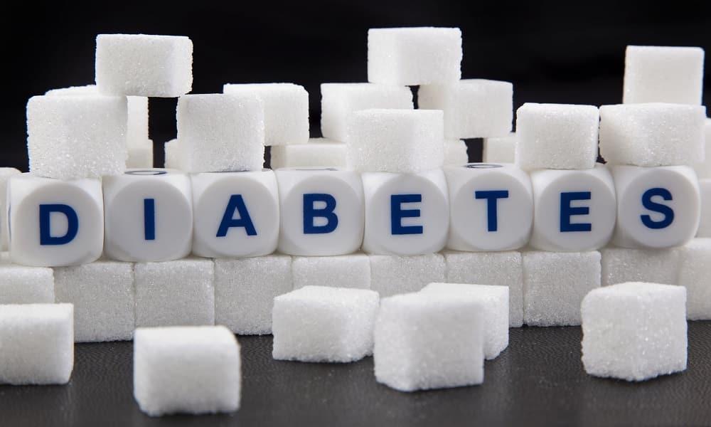 Сахарный диабет может быть при нехватке глюкагона