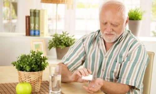 Лечение карциномы предполагает использование мощных химических препаратов, которые неблагоприятно действуют на пораженные диабетом органы