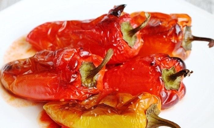 Отваренный перец не так агрессивно воздействует на поджелудочную железу