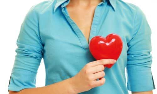 Нормализация сердечных сокращений - функция глюкагона