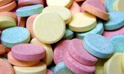 Ферментные препараты для поджелудочной железы, или энзимы, используются для улучшения пищеварения