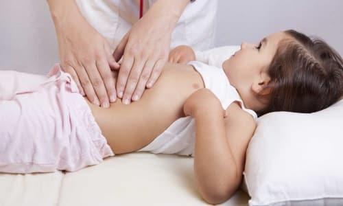 Увеличение концентрации ферментов поджелудочной железы, повышенное содержание лейкоцитов в крови и наличие амилазы в урине дает возможность диагностировать у ребенка панкреатит в острой, хронической или реактивной форме