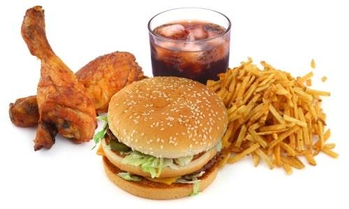 Геморрагический панкреатит возникает из-за неправильного питания