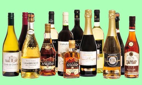 Употребление алкоголя негативно сказывается на организме любого человека
