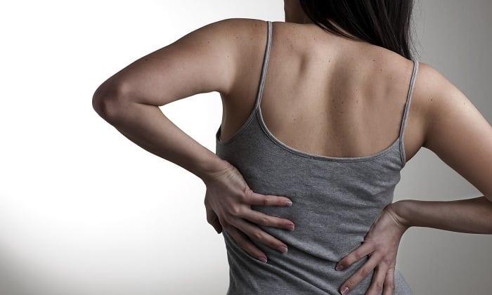 Также нежелательно проведение УЗИ при искривление грудного отдела позвоночника