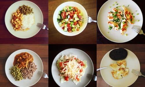 Основное правило питания при панкреатите - дробный прием пищи небольшими порциями, до 5 раз в день