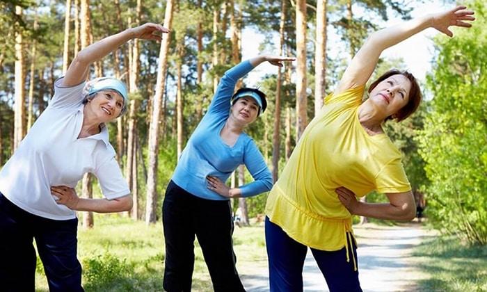 Можно ли заниматься спортом при панкреатите