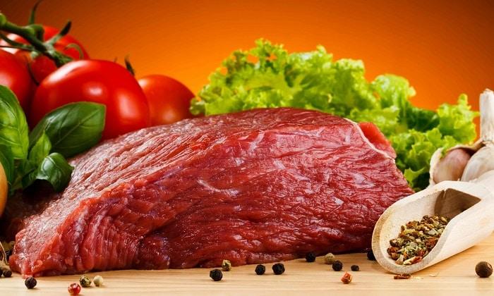 При панкреатите можно варить суп из нежирной говядины
