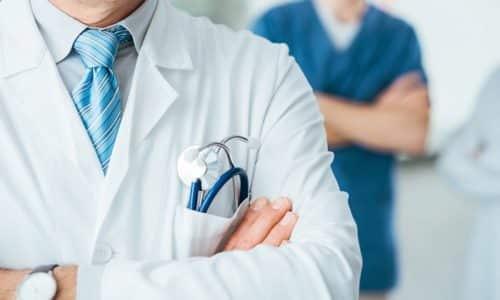При приступе панкреатита требуется обратиться к врачу