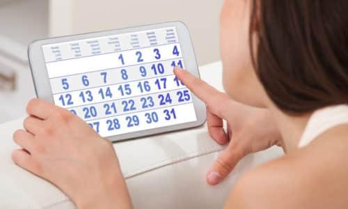 Время затишья может продлиться от 3 месяцев до 5 лет, в зависимости от образа жизни пациента и наличия сопутствующих патологий