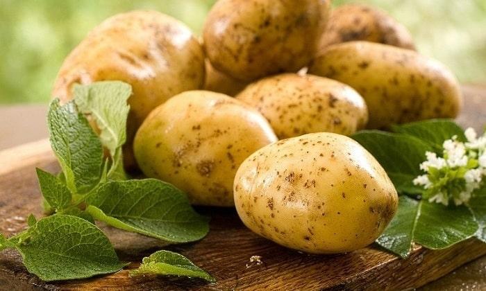 Можно есть овощи: картофель, морковь, кабачки, тыкву, цветную капусту. Лучше употреблять их в протертом виде, готовить супы, пюре