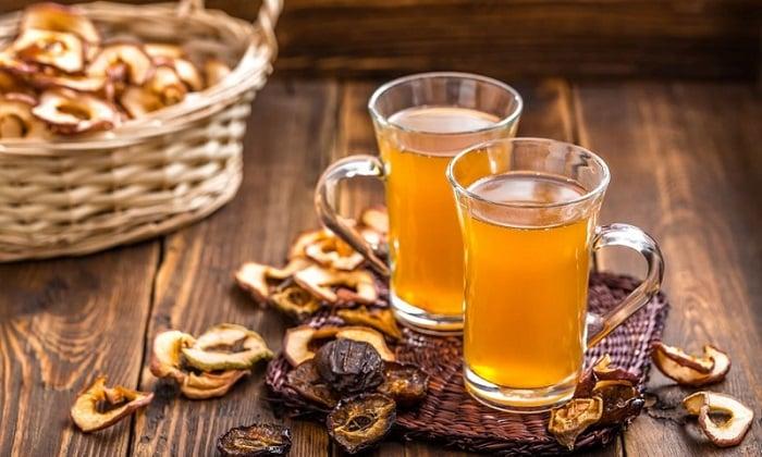 При острой форме воспаления после окончания лечебного голодания эти плоды лучше всего использовать для приготовления компотов