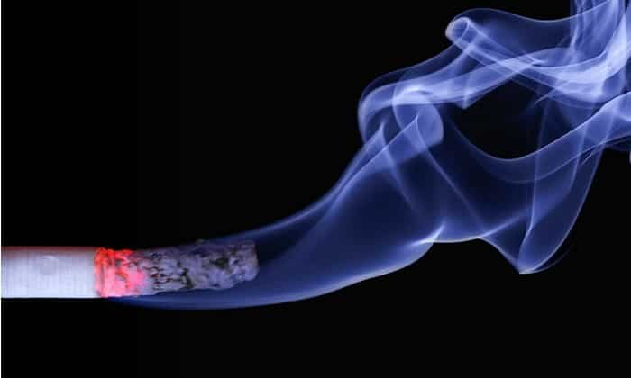 Курение необходимо исключить из жизни для профилактики заболеваний